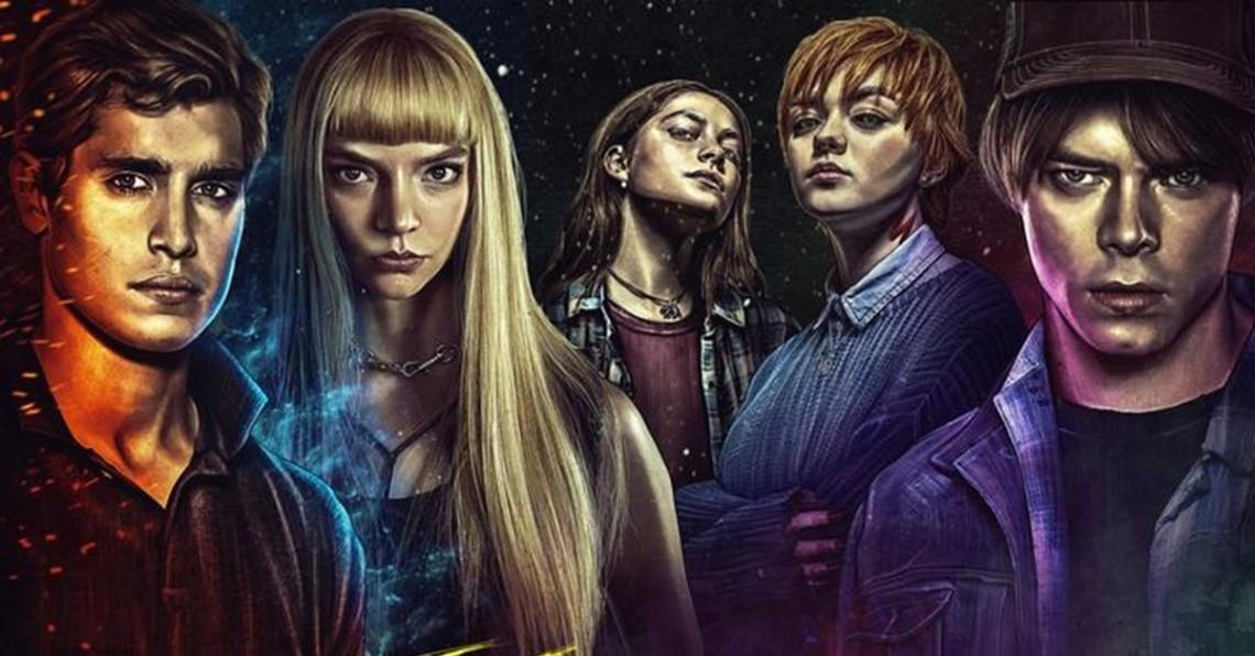 รีวิวหนังเรื่องThe New Mutants